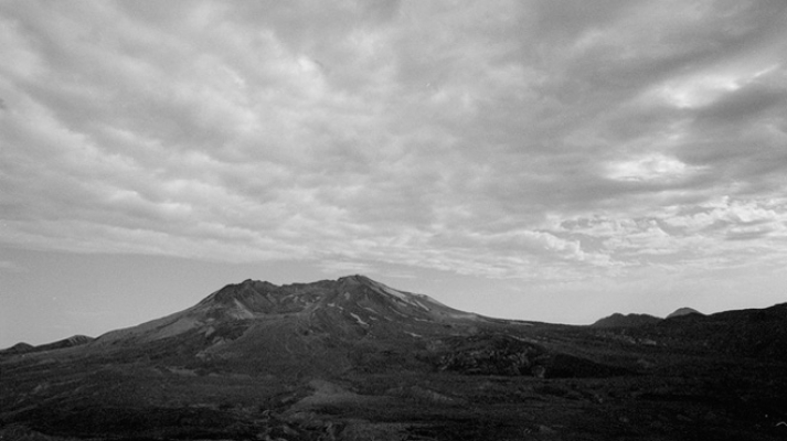 Mount Helen – Clouds