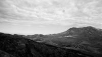 Mount Helen – No trees.