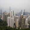 Hong Kong_ Victoria Peak