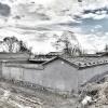 Yongding River – Siheyuan